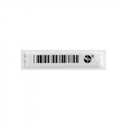 Этикетки самоклеящиеся защитная ложный штрих-код ZLAPXS2   DR5004шт/уп