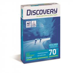 Бумага Discovery (A4, 70 г/кв.м, белизна 161% CIE, 500 листов)