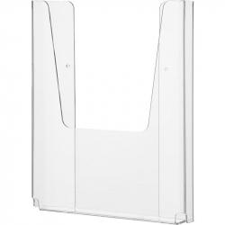 Карман настенный Attache из акрила A4 (215x280 мм)