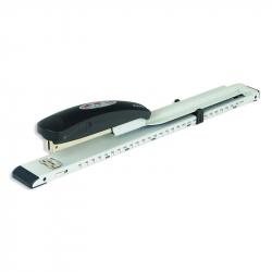 Степлер LEITZ L5560 брошюровщик до 40 листов со шкалой