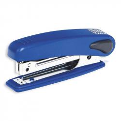 Степлер SAX 219 (N10, до&nbsp-10л, синий)