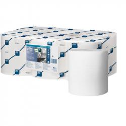 Полотенца бумажные TORK Reflex с центр. вытяж. 340л/уп. 6рул/уп. 473412