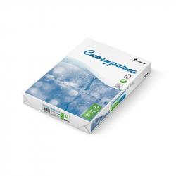 Бумага Снегурочка (A3, 80г/м2, белизна 146% CIE, 500 листов)