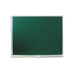 Доска магнитно-меловая 100x150 см Passul Ocean SYS настенная одноэлементная лаковое покрытие зеленая
