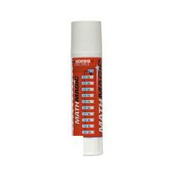 Клей-карандаш Kores с таблицей умножения (20г)