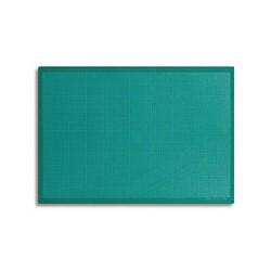 Коврик для макетирования Bantex CM6090 (600х900мм, зеленый)