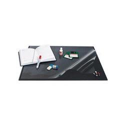 Коврик на стол Bantex 413425 (490х650мм, серый, ПВХ)