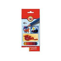 Карандаши цветные Koh-I-Noor 3592 (12 цветов)