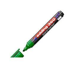 Маркер для досок Edding E-360 зеленый