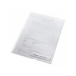 Папка уголок CombiFile Esselte, 3шт/уп