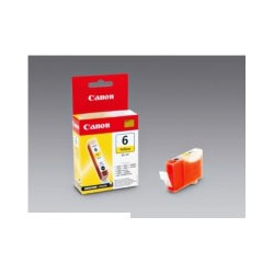 Картридж Canon ВСI-6Y  4708A002