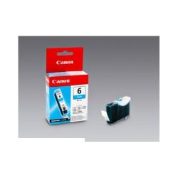 Картридж Canon ВСI-6C  4706A002