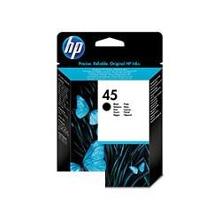 Картридж HP 45 51645A (черный)