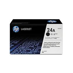 Тонер-картридж HP 24A Q2624A (чёрный)