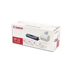 Тонер-картридж Canon EP-22 (чёрный)
