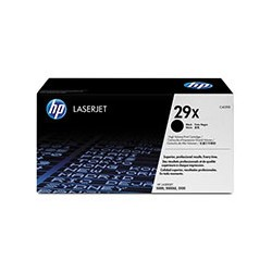 Тонер-картридж HP 29X C4129X (чёрный)