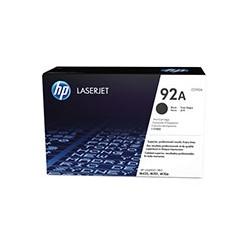 Тонер-картридж HP 92A C4092A (чёрный)