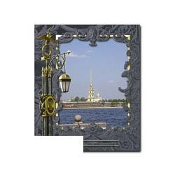 Тетрадь общая Виды Санкт-Петербурга (A5, 48л, клетка)