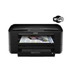 Принтер Epson WorkForce WF-7015
