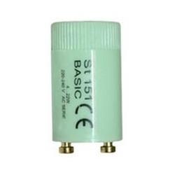 Стартер для люминесцентных ламп Osram ST 151 4-22 Вт 230 В 25 штук в упаковке