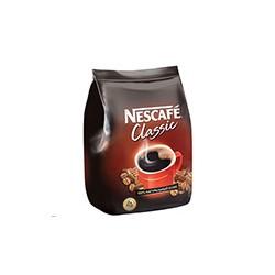 Кофе растворимый Nescafe Classic, 750г, гранулированный в пакете