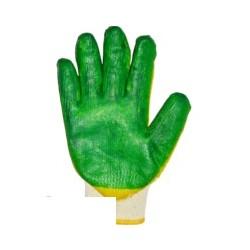 Средство защиты рук Перчатки трикотажн.с 2-ым латексным покрытием