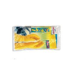 Перчатки латексные Паклан