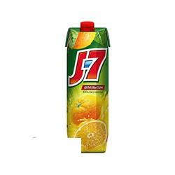 Сок J7 апельсин (0,97л)
