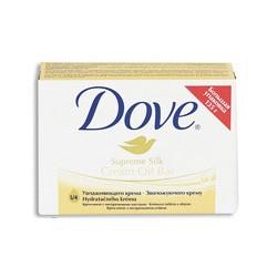 Крем-мыло Dove, 135г, отдушки в -ассортименте