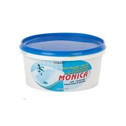 "Средство для сантехники ""Моника"", паста, 450г"