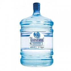 АКЦИЯ! Вода питьевая Берегиня 19 л негазированная