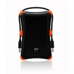 Портативный жесткий диск Silicon Power A30 1TB USB3.0