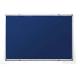 Доска текстильная Attache 60х90 см, алюминиевая рама Арт. 142348