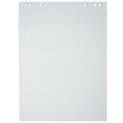 Бумага для флипчартов Attache 67.5х98 см белая 20 листов (80 г/кв.м, 5 блоков в упаковке) Арт. 275158