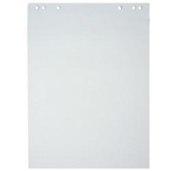 Бумага для флипчартов Attache 67.5х98 см белая 50 листов (80 г/кв.м, 5 блоков в упаковке)  Арт. 493372