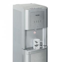 Кулер для воды VATTEN L 48 SK серебристый  Арт. 488448