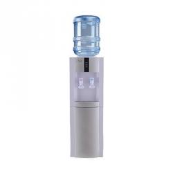 Кулер для воды Ecotronic H1-LCE белый со шкафчиком  Арт. 493956