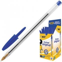 Ручка шариковая BIC Cristal Арт. 135546