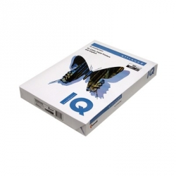 Бумага IQ Allround (А3, 80 г/кв.м, белизна 162% CIE, 500 листов)