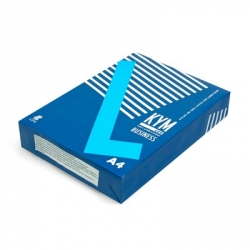Бумага KYM Lux Business (А4, 80г/кв.м, белизна 164% CIE, 500 листов)