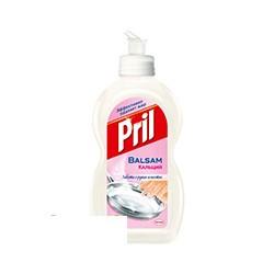 """Жидкость для мытья посуды Pril Balsam """"Алоэ-вера"""" (0,5л)"""