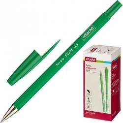 Ручка шариковая Attache Style