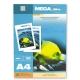 Бумага для струйной печати MEGA Jet (матовая, А4, 120г/м2, 100 листов)