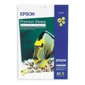 Фотобумага Epson Premium Photo S041287 (А4, 255г/м2, 20 листов)