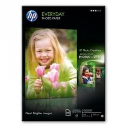 Фотобумага HP Photo Q2510A (А4, 200г/м2, 100 листов, глянцевая)