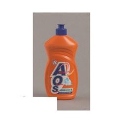 Жидкость для мытья посуды AOS 0,5л, отдушки в -ассортименте