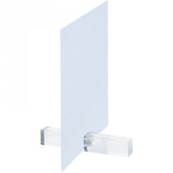 Магнитный держатель для досок Maul Hebel усиленный 30x10x10 мм (4 штуки в упаковке)