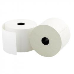 Чековая лента ProMega из офсетной бумаги 44 мм x 50 мм (диаметр втулки 12 мм, 20 штук в упаковке)