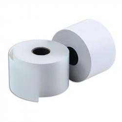 Чековая лента ProMega из офсетной бумаги 40 мм x 27 м (диаметр втулки 18 мм, 20 штук в упаковке)
