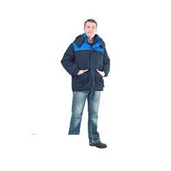 Куртка Инженер , цвет синий/васильковый (размер 60-62, рост 182-188)